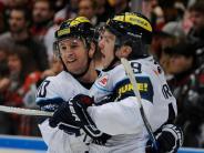 ERC Ingolstadt: Überraschender Triumph