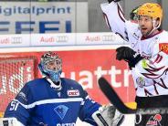 ERC Ingolstadt: Ein Spiegelbild der gesamten Saison