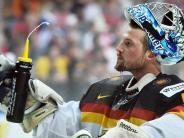 """Eishockey: """"Andere haben es mehr verdient als ich"""""""