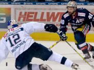 ERC Ingolstadt: Tempo-Eishockey mit den Panthern