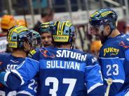 ERC Ingolstadt: Comeback-Panther drehen verrücktes Spiel