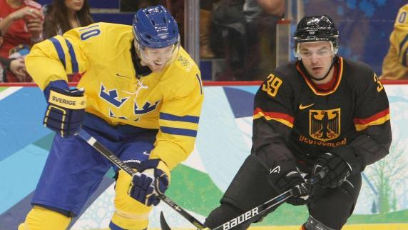 "Eishockey: Thomas Greilinger: ""Das war schon phänomenal"""