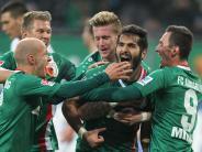 FC Augsburg: Stammelf-Check: So spielt der FCA gegen Dortmund