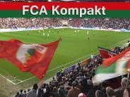 FC Augsburg: Der FCA kompakt: Was am Donnerstag wichtig ist und wird