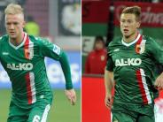 FC Augsburg: Wende bei Ostrzolek und Vogt?
