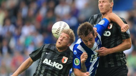 DFB-Pokal: FCB-Spiel terminiert