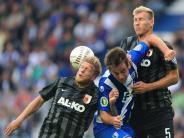 DFB-Pokal: FC Augsburg gegen 1. FC Magdeburg: Nun steht der Termin fest