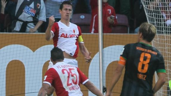 FC Augsburg: Pressestimmen: Wahnsinnsspiel der Augsburger
