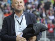 FC Augsburg: Wurde FCA-Präsident Hofmann aus dem VIP-Bereich geworfen?