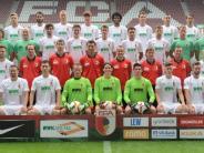 FC Augsburg: Saison-Noten für die Spieler des FC Augsburg