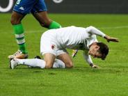 FC Augsburg: Da war mehr drin - FCA schludert mit Chancen