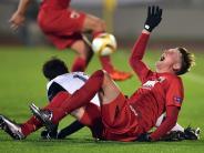 FC Augsburg: Callsen-Bracker fällt durch seine Verletzung weiter aus
