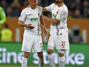 FC Augsburg: Einzelkritik: Hinten solide, vorne fehlt ein Überraschungsmoment