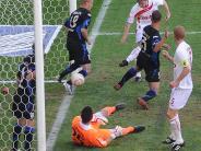 FC Augsburg: FCA-Aufstiegsheld Hain wechselt in die vierte Liga