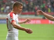 DFB-Pokal: FC Augsburg beim FV Ravensburg live im TV und Stream