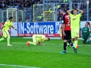 FC Augsburg: Julian Günther-Schmidt und die Chance seines Lebens