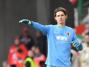 FC Augsburg: Der FCA hebt trotz Streiks ab - und Hitz ist mit an Bord