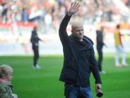 Fußball: Tobias Werner hat Pech im ersten Pflichtspiel für den 1. FC Nürnberg