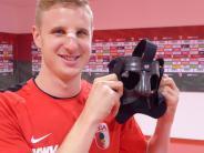 FC Augsburg: Maskenmann Hinteregger freut sich auf Duelle mit Kölns Modeste