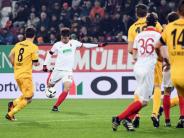 FC Augsburg: Dong-Won Ji: So wichtig ist der schweigende Scharfschütze