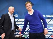 """FCA-Gegner: Hoffenheim-Manager Rosen: """"Julian ist ein besonderer Trainer"""""""