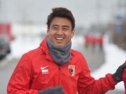 FC Augsburg: Koo will sich beim Ex-Verein Selbstbewusstsein holen
