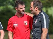 FC Augsburg: Die Gewinner und Verlierer beim FC Augsburg