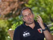 FC Augsburg: Englandreise: FCA testet gegen Middlesbrough und Southampton