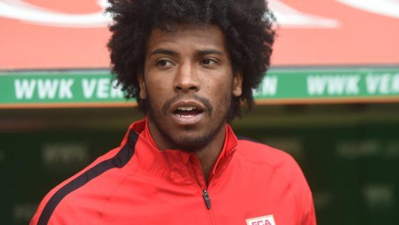Kölner Siegesserie beim 1:1 gegen den FC Augsburg gestoppt