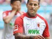 FC Augsburg: Raúl Bobadilla wechselt zu Borussia Mönchengladbach