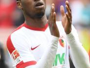 FC Augsburg: Das Vorbild Kevin Danso soll beim FCA Schule machen