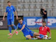 FC Augsburg: Der FCA soll um ukrainisches Sturmtalent buhlen
