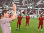 """FC Augsburg: Paul Verhaegh: """"Ich hatte sieben schöne Jahre beim FCA"""""""