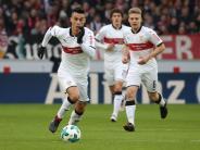 """FC Augsburg: Erik Thommy über seine FCA-Zeit: """"Hatte mir mehr Spielpraxis erhofft"""""""