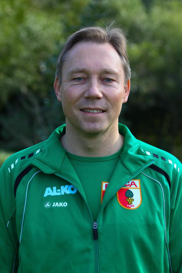 - FC-Augsburg-Trainingslager-Belek-Tag-1
