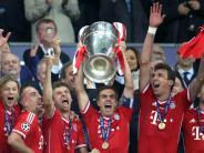FC Bayern: FC Bayern goes West: Testspielreise durch die USA
