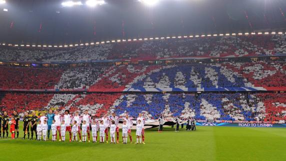 FC Bayern: FC Bayern begnadigt Fans vom Stadionverbot - Kritik von Polizei