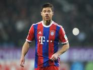 Bundesliga: Adios: Bayern-Star Xabi Alonso kündigt Karriereende an