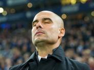 Champions League: Diese Bayern-Pleite gibt Guardiola recht
