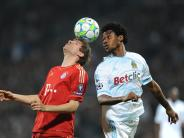 FC Bayern: Bologna-Perle oder Marseille-Verteidiger: Schlägt der FCB noch zu?
