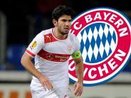 FC Bayern: Serdar Tasci: Die beste Notlösung