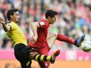 Leichte Sprache: Wer gewinnt in der Fußball-Bundesliga?