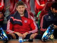 Champions League: München gegen Atlético: Vom Bayerndusel und dem Boandlkramer