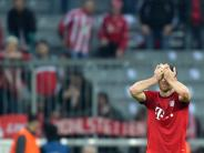 FC Bayern: Football, bloody hell!