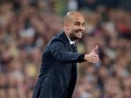 FC Bayern: Die letzte Patrone Guardiolas saß