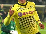 FC Bayern: Götze-Wechsel: Mario, so viel ist gar nicht schiefgelaufen