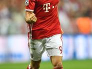 FC Bayern: Giganten-Gehalt für Robert Lewandowski?
