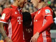 Champions League: FC Bayern gegen Atletico Madrid heute live im kostenlosen Stream