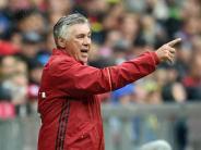 Champions League: Live im ZDF: So sehen Sie FC Bayern gegen Atletico Madrid live im TV und Stream