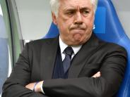 Champions Leagueq: Mit dieser Aufstellung will der FC Bayern heute gegen Atletico Madrid gewinnen